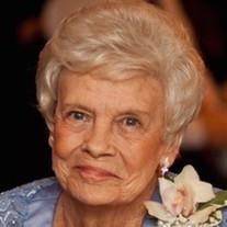 Doris Ann Hall Clark