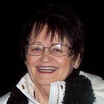 Mary Theresa Lluellyn