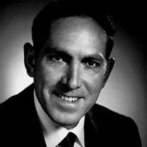 Bernard V. Lopez