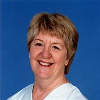 Suzette Rosalind Curtis