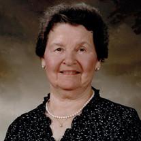 Betty Ruth Henninger