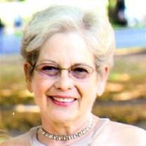 Christie Elizabeth Stahl