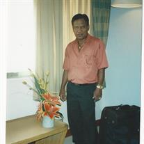 Primitivo B. Salvador