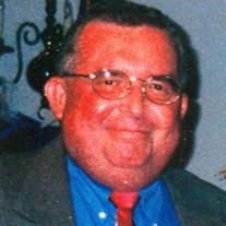 George  Albert Garcia
