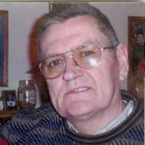 Larry L. Silver