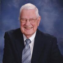 Rev. E. Douglas Strickland