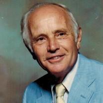 Charles Billings Woodman