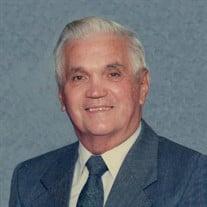 Paul Krug, Sr.