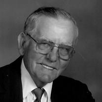 Thurman George Rausch