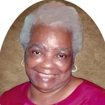 Mrs. Elizabeth Davis Bell