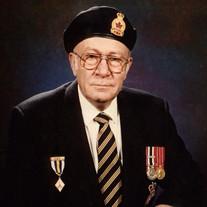 Paul Ernest Hofer