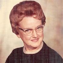 Mary Louise Grevstad