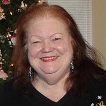 Carol Anne Maedgen