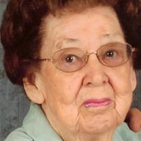 Mary Lee Wright