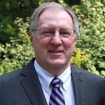 George H. Lovell, III