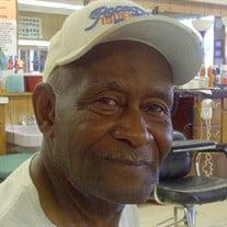 Mr. Leroy Haynes