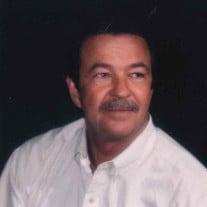 Billy W Hall