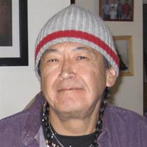 Manuelito M Maldonado