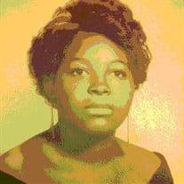 Mrs.  Sheila Almond Summerville