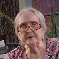 Lois Dickey