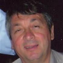 Mr. John Mark Lagioia