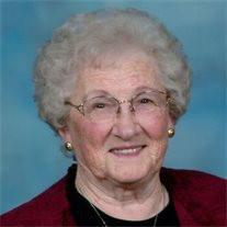 Irene Maxine Popson
