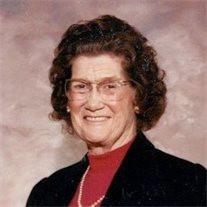 Marie Granatino