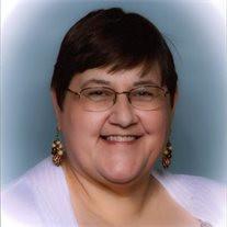 """Rebecca """"Becky"""" Lynne Templer  Hilleman"""