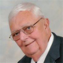 Richard Fredrick Haeussler