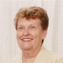 Erma M. McGee