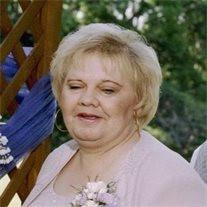 Marta  Paulette Anderson