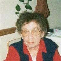 Dorothy Shelangoski