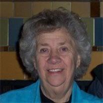 Ruth Arlene Mosbey