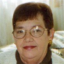 Patricia Klingensmith