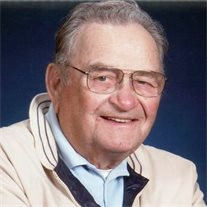 George Yarkosky, Jr.