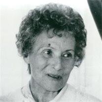 Maxine Lohse