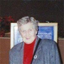 Mildred Lucille  Belzer