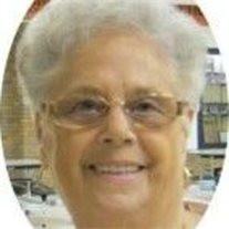 Judith Ann  Brees