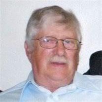 Glen Wayne Davis
