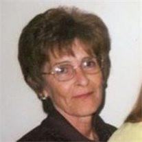 Jane  Charlene  Vitko