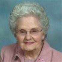 Mary Virginia Shehan