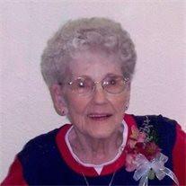 Letty Josephine Havelock