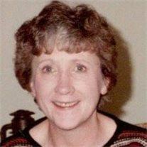 Shirley  Ann Lundstrom