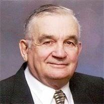 Merrill  LeRoy Baker