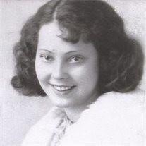 Edna Marie Fanta