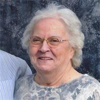 Ruth Elizabeth Dunkin