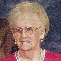 Marilyn Edith Illingworth