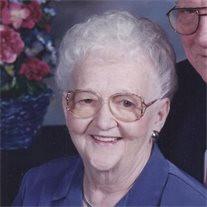Betty Rose Sinnott