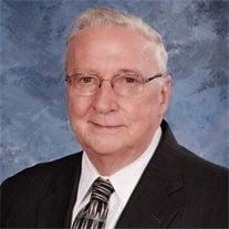 Lawrence Ralph Johnson
