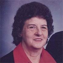 Marilyn Louise Nelson